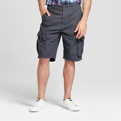 49aad5e1a3 Men's Ripstop Cargo Shorts - Goodfellow & Co™ : Target