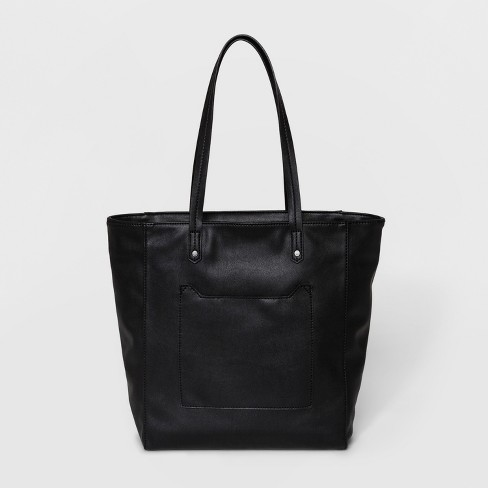 Hayden Tote Handbag - Universal Thread™ - image 1 of 3