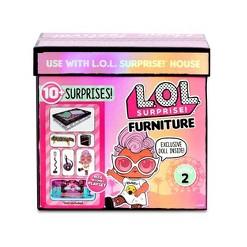 L.O.L. Surprise! Furniture Music Festival with Grunge Grrrl & 10+ Surprises