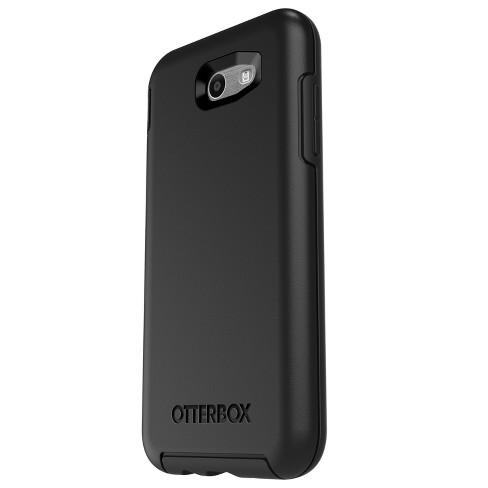 best website b31cb d6bd6 OtterBox J7 Case Symmetry - Black