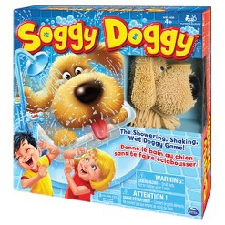 Soggy Doggy Board Game, Kids Unisex
