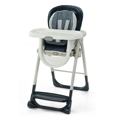 Graco EveryStep 7-in-1 High chair - Leyton