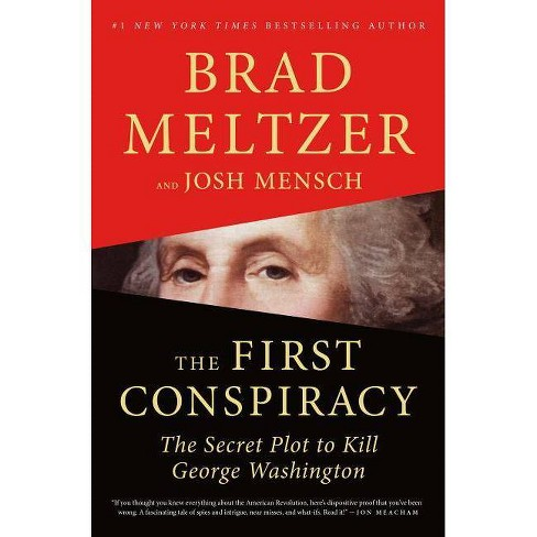 First Conspiracy - MW EDITION History History - image 1 of 1