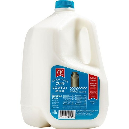 Anderson Erickson 1% Milk - 1gal - image 1 of 1