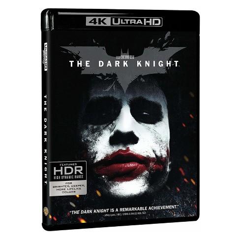 Dark Knight (4K/UHD) - image 1 of 1