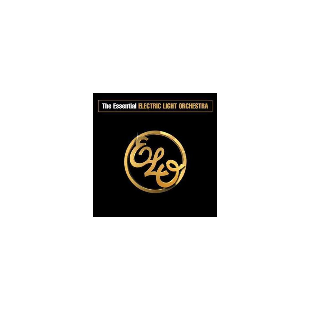 Electric Light Orche - Essential Electric Light Orchestra (CD)