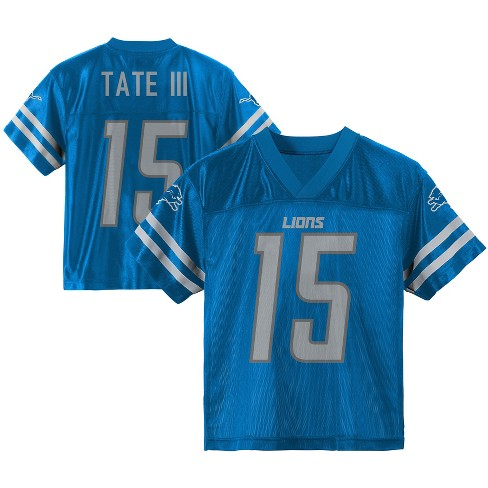 NFL Detroit Lions Toddler Player Jersey. Shop all NFL 9c13c2242