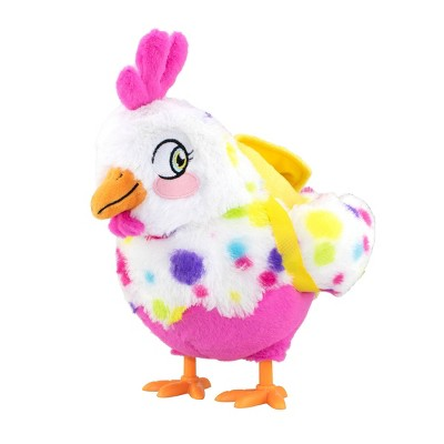 Party Pets Dancing Chicken - Roxanne