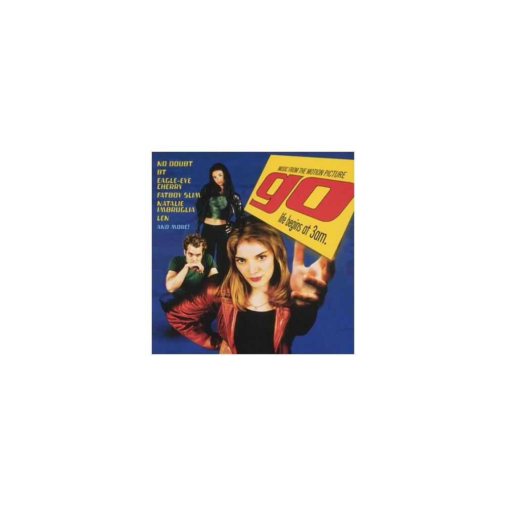 Various - Go (Ost) (Vinyl)