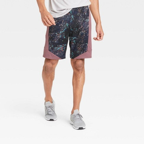 Men's Basketball Shorts - All in Motion™ - image 1 of 4