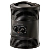 Honeywell 360 1500W Surround Indoor Heater
