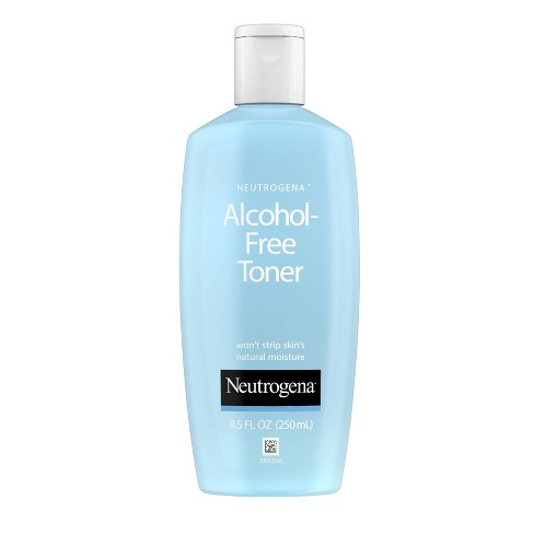Neutrogena Alcohol-Free Toner- 8.5oz - image 1 of 4