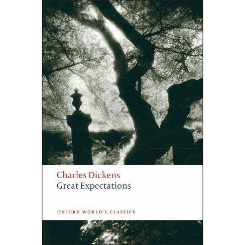 Great Expectations - (Oxford World's Classics (Paperback)) (Paperback) - image 1 of 1
