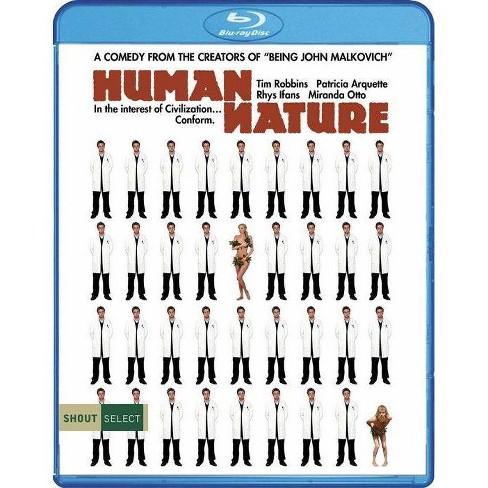 Human Nature (Blu-ray)(2021) - image 1 of 1