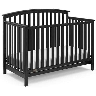 Graco® Freeport Crib - Black