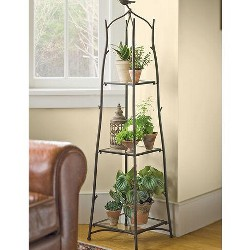 Branch Plant Stand - Gardener's Supply Company