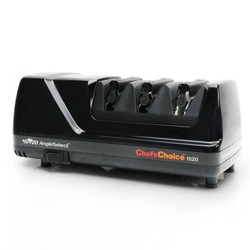 Chef'sChoice AngleSelect Diamond Hone Electric Knife Sharpener White