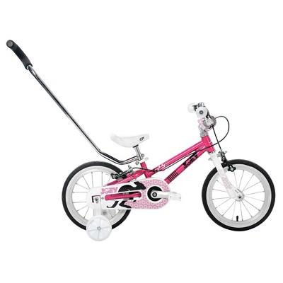 "Joey J 2.5 14"" Kids' Bike"