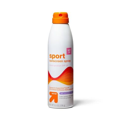 Sport Spray SPF 30 - 5.5oz - up & up™ - image 1 of 3