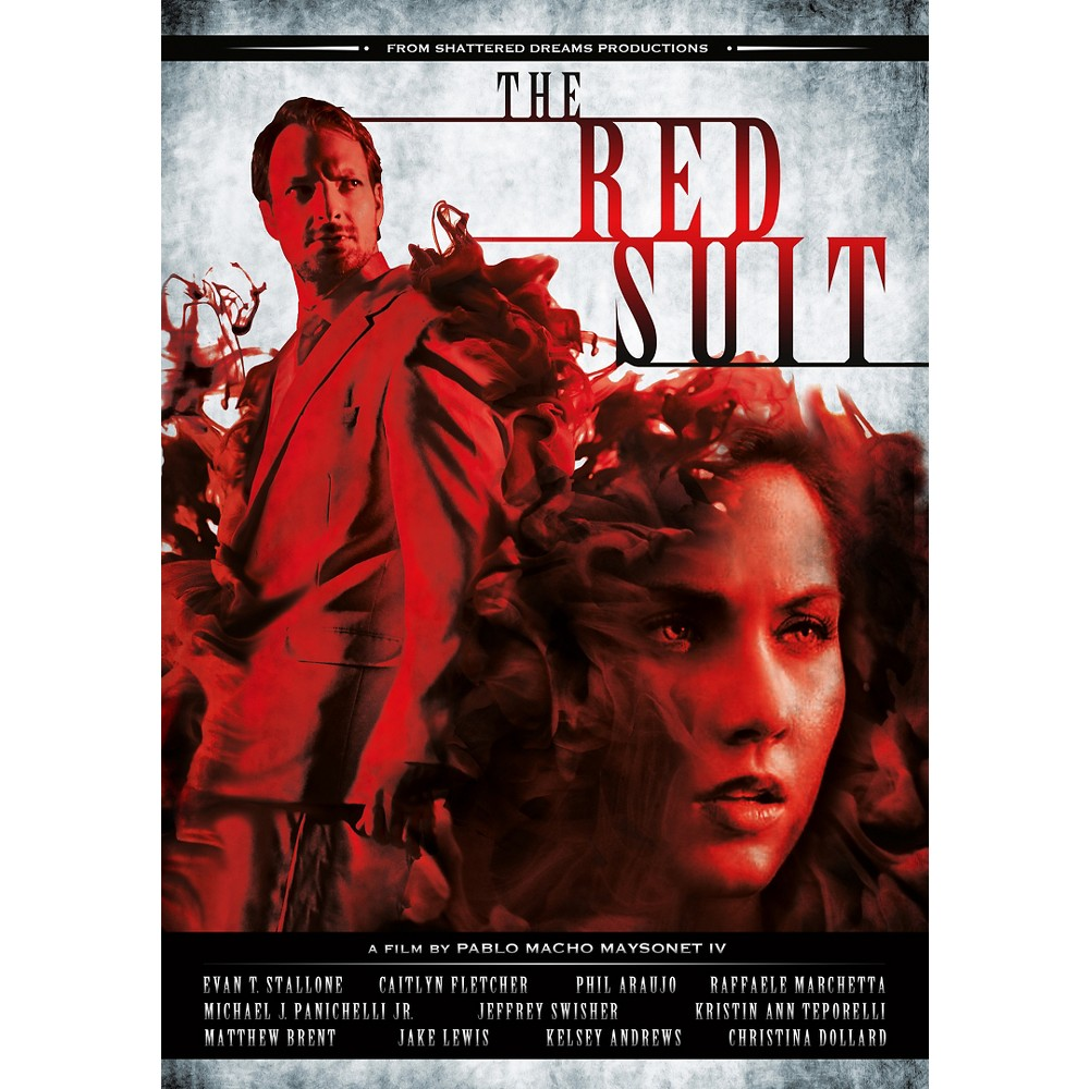 Red Suit (Dvd), Movies