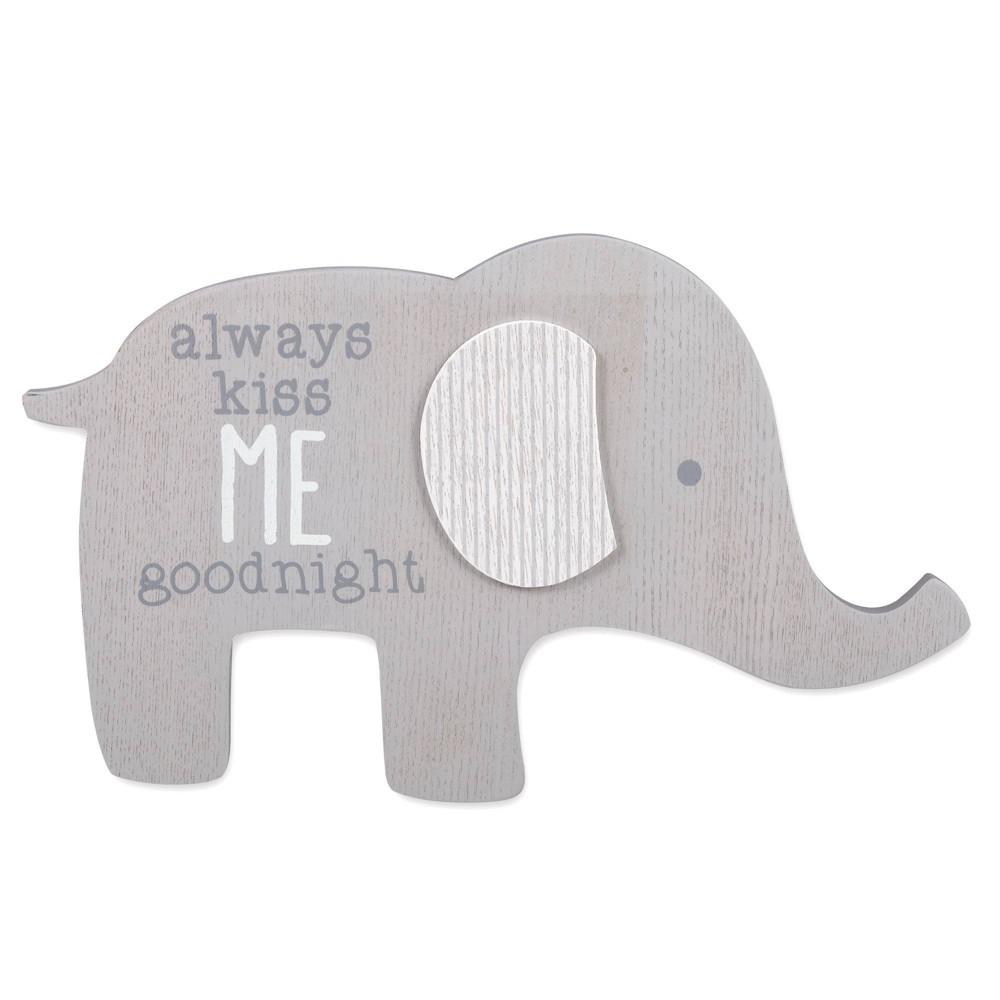 Image of Wendy Bellissimo Elephant Wall Art