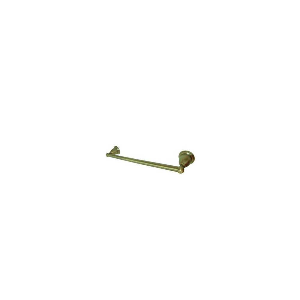 Image of 18 Towel Bar Antique Brass - Kingston Brass