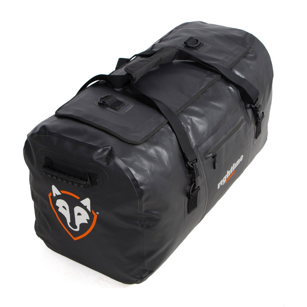 Image of Rightline Gear 120L Duffel Bag - Black
