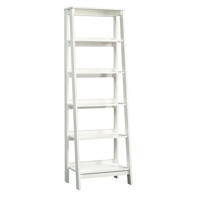 Trestle 5 Shelf Bookcase White - Room Essentials™