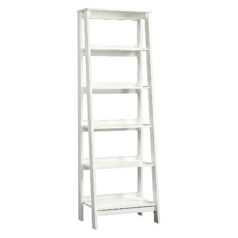 Trestle 5 Shelf Bookcase White Room Essentials Target