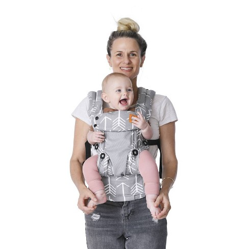 Baby Tula Explore Coast Baby Carrier - Archer - image 1 of 4