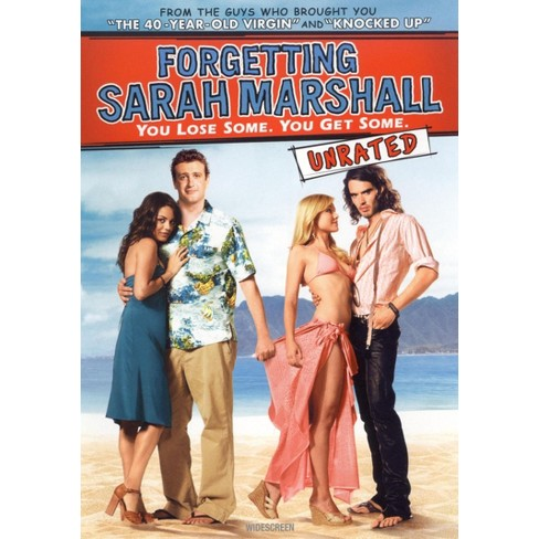 Forgetting Sarah Marshall (WS) (dvd_video) - image 1 of 1