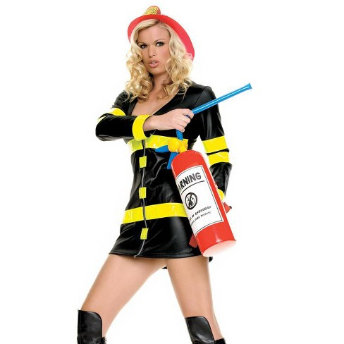 Leg Avenue Inflatable Fire Extinguisher - image 1 of 1