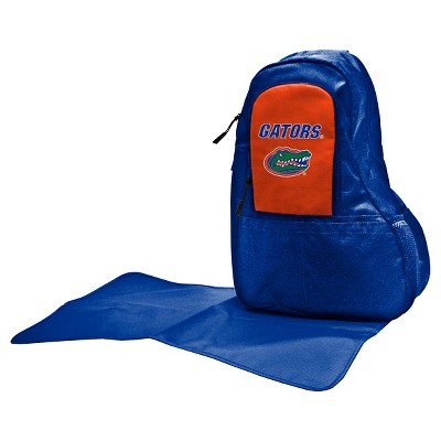 Florida Gators LilFan Diaper Bag