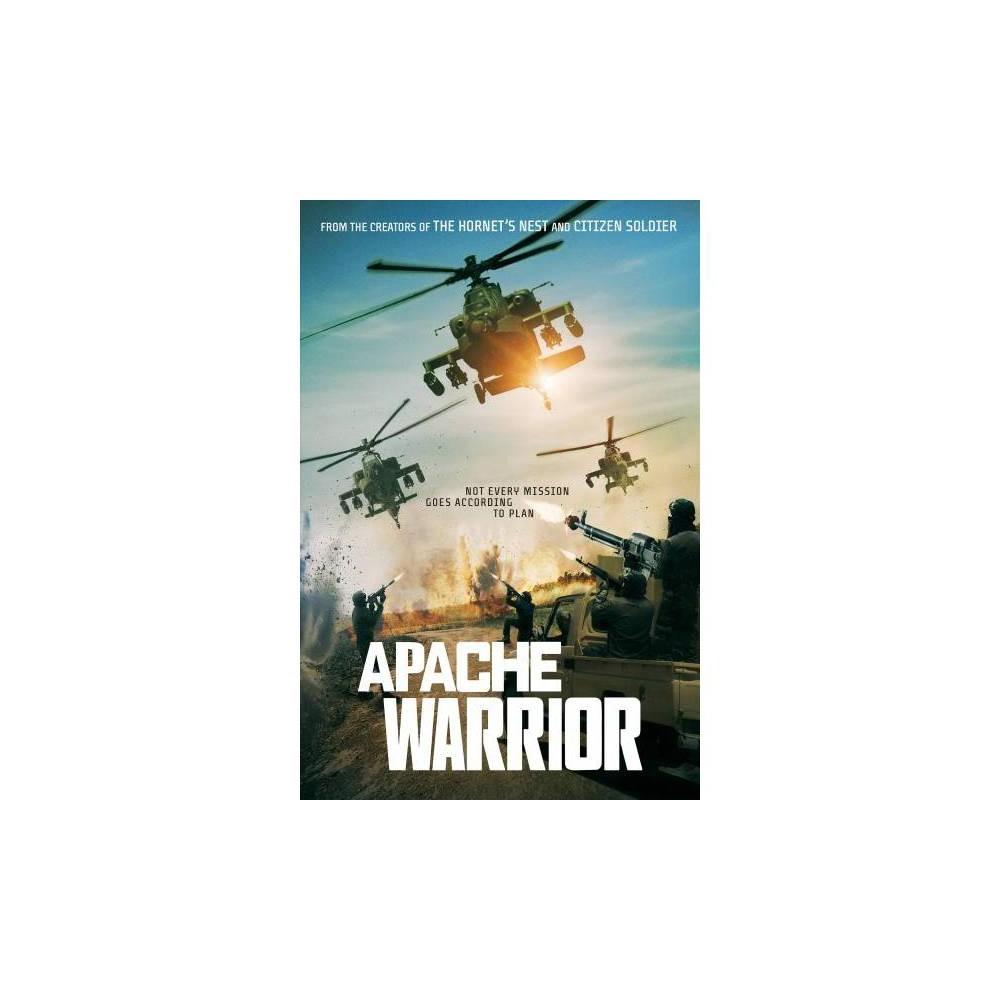 Apache Warrior (Dvd), Movies