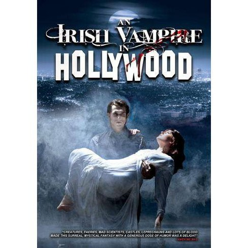 An Irish Vampire in Hollywood (DVD) - image 1 of 1