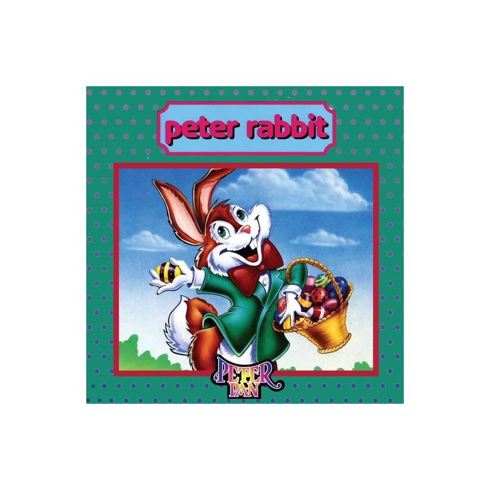 Peter Rabbit By Beatrix Potter Paperback