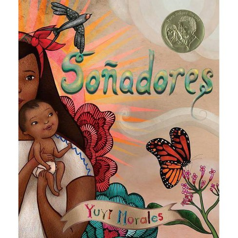 So�adores - by  Yuyi Morales (Hardcover) - image 1 of 1