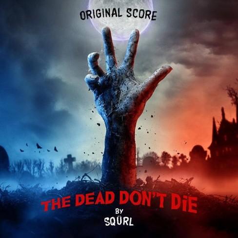 Squrl - Dead Don't Die (OST) (CD) - image 1 of 1