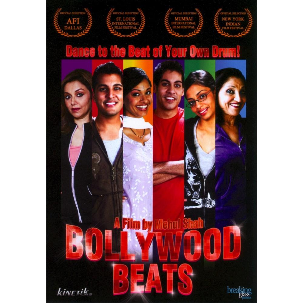 Bollywood Beats (Dvd), Movies