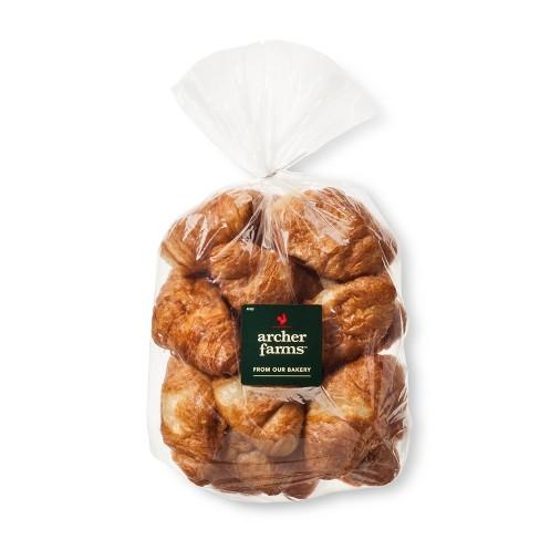 Mini Croissants 12ct - Archer Farms™ - image 1 of 1