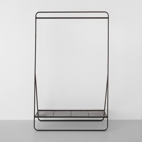 Metal Garment Rack - Made By Design™ - image 1 of 4