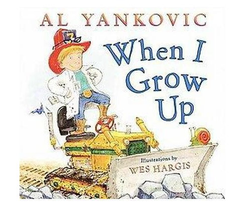 When I Grow Up (School And Library) (Al Yankovic) - image 1 of 1