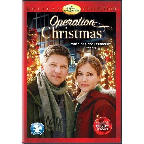 Operation Christmas (DVD) - image 1 of 1