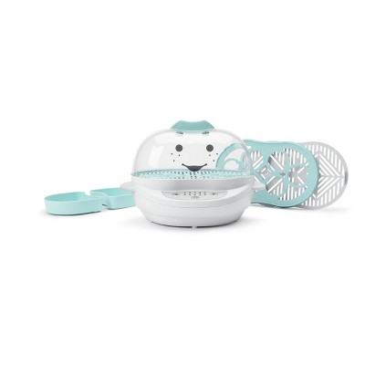 NutriBullet Baby Turbo Steamer