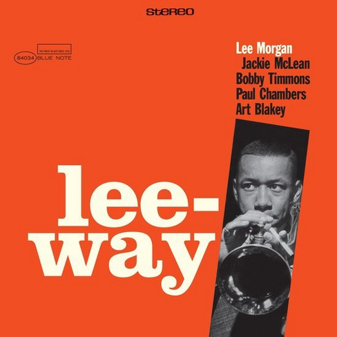 Lee morgan - Leeway (Vinyl) - image 1 of 1