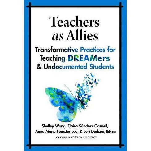 Teachers as Allies - (Paperback) - image 1 of 1