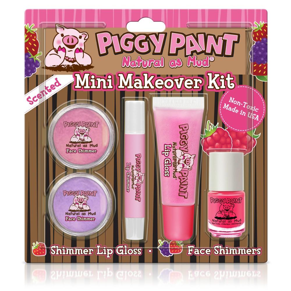Image of Piggy Paint Nail Polish Sets - Pink