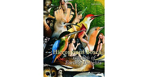 Hieronymus Bosch : Garden of Earthly Delights (Reprint) (Paperback) (Hans Belting) - image 1 of 1
