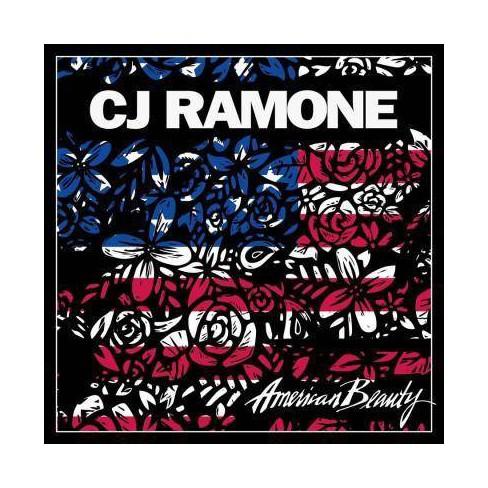 CJ Ramone - American Beauty (Vinyl) - image 1 of 1