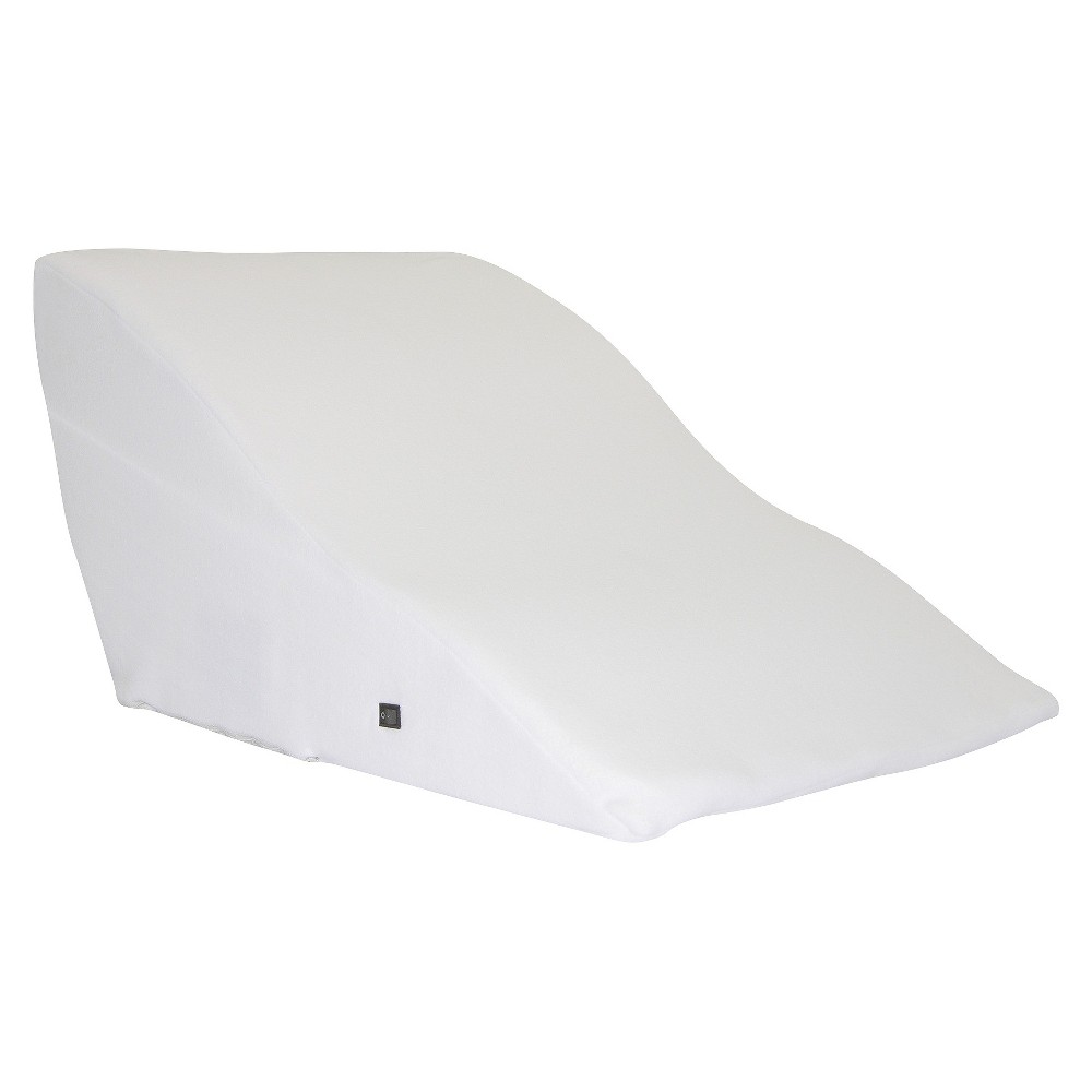 Image of Contour Products Back Massage Wedge - Off White (Standard), Beige